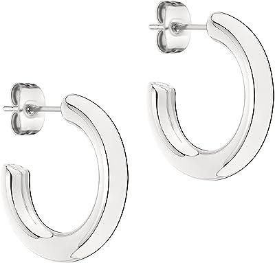 Liebeskind Berlin Creole earrings
