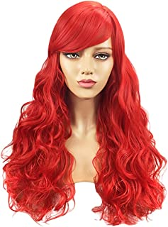 Hairpieces Hair Extension Wigs Cosplay Anime Long Curly Hair Wig 70cm Hair Weave