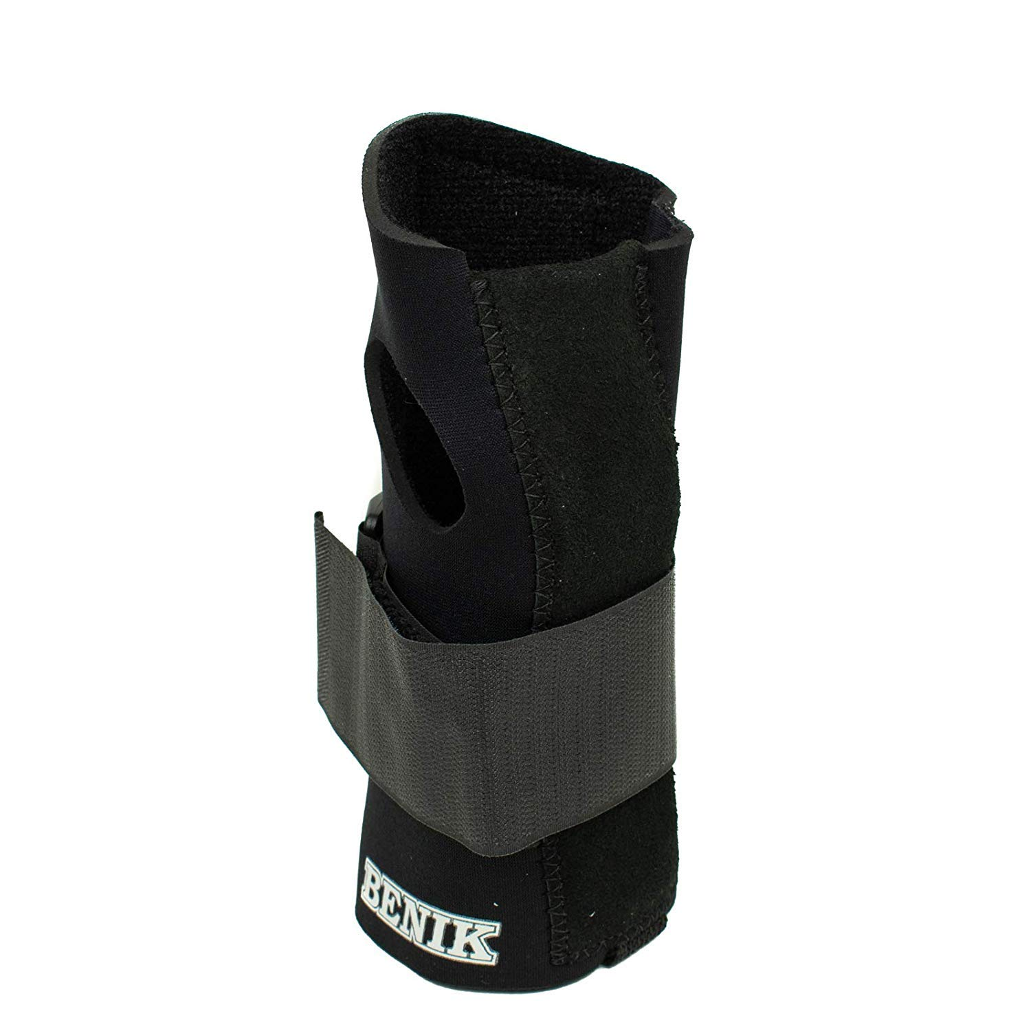 Benik Wrist Support with Straps Large and Stays Right Max 54% OFF Omaha Mall