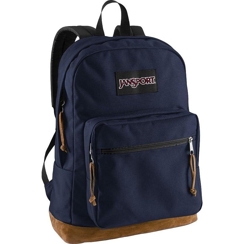 アクティビティ帽子件名(ジャンスポーツ) JanSport レディース バッグ パソコンバッグ Right Pack Laptop Backpack - 15 [並行輸入品]