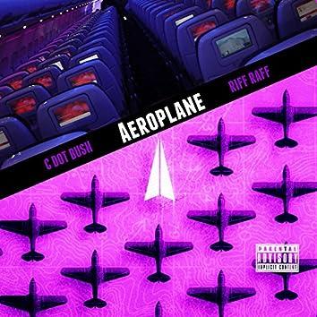 Aeroplane (feat. Riff Raff)