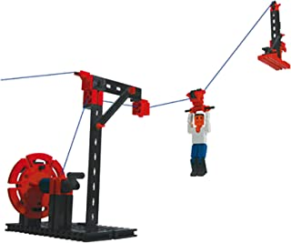 Fischertechnik Basic Cable Cars - 41859