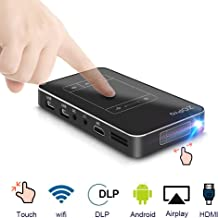 Best small bluetooth projector Reviews