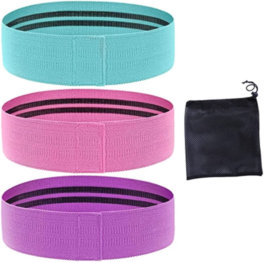 Resistance Bands with Non Slip Premium NEW before selling ☆ Ela Fabric 2021new shipping free Design Up Pull