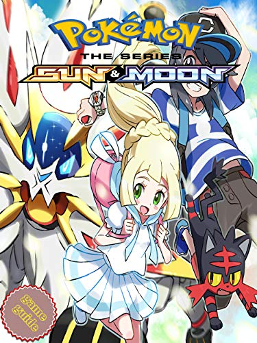 Amazon Com Pokemon Ultra Sun Moon Collection Guide How To Win And More Ebook Carlos R Kindle Store