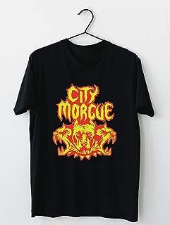 CITY-MORGUE-ZILLAKAMI T-Shirt - Hoodie - Unisex - Sweatshirt