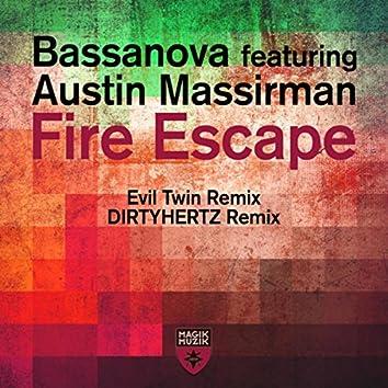 Fire Escape (Remixes)