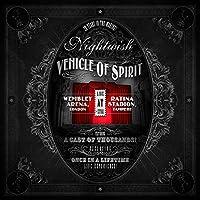 Vehicle of Spirit / [Blu-ray]