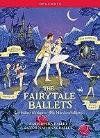 THE FAIRYTALE BALLETS ~おとぎ話のバレエ集  《DVD 6discs》