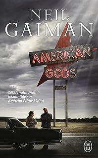 American Gods (French Version) (J'ai lu Fantasy)