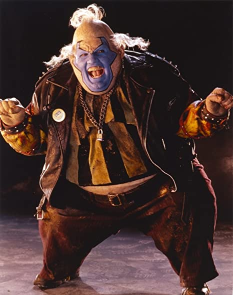 Amazon.com: John Leguizamo as Villain in the Spawn Movie Photo Print (24 x  30): Posters & Prints