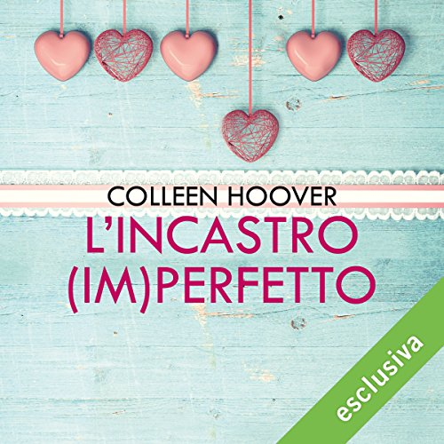 L'incastro audiobook cover art