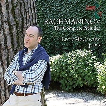 Rachmaninoff: Préludes, Opp. 23 & 32