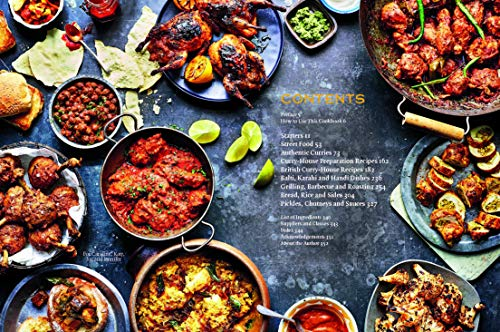 The Curry Guy Bible: Recreate Over 200 Indian Restaurant and Takeaway Classics at Home