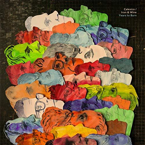 Years to Burn (Digipak mit Posterbooklet)