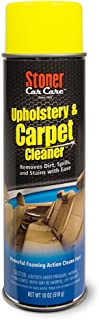 Stoner car Care 91144 18 Ounce Upholstery And Carpet Cleaner