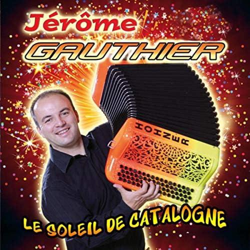 Jérôme Gauthier