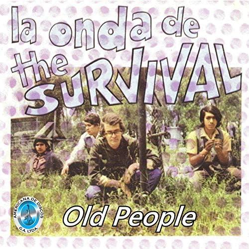 La Onda De The Survival