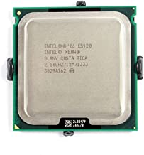 Best intel xeon e5420 socket Reviews