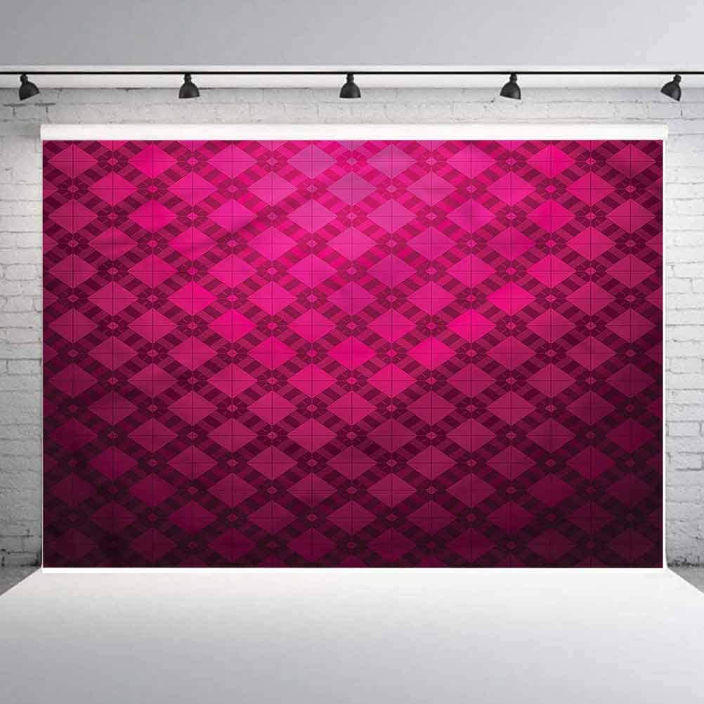 8x8FT Vinyl Photo Backdrops,Modern,Believe You Can Star Quote Photo Background for Photo Booth Studio Props