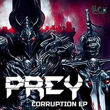 Corruption - EP