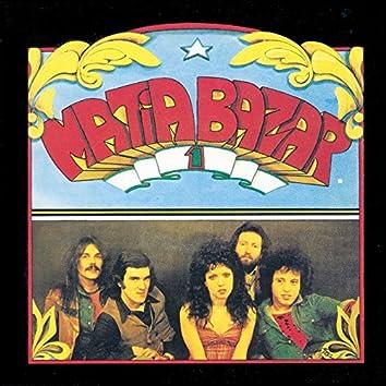 Matia Bazar 1 (1991 Remaster)
