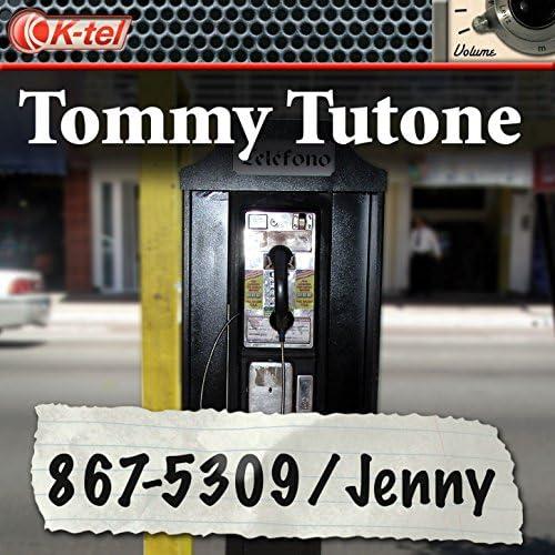 Tommy Tutone