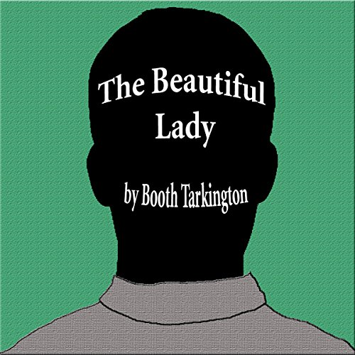 The Beautiful Lady audiobook cover art