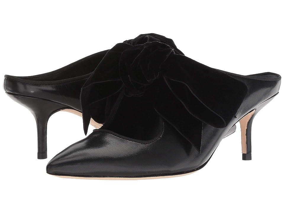 Tory Burch Clara 65mm Mule (Perfect Black) Women