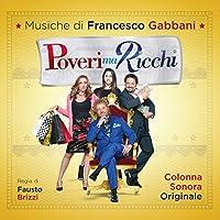 Poveri Ma Ricchi (Original Soundtrack)