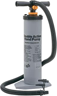 Champion Sports High Volume Air Pump, Dark Gray, One Size, Model: P50