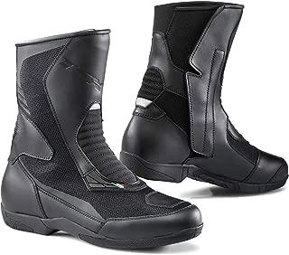 TCX Zephyr Flow Boots (Black)