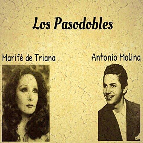 Marifé de Triana & Antonio Molina