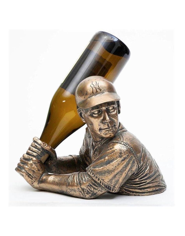New York Yankees Bam Vino Wine Bottle Holder