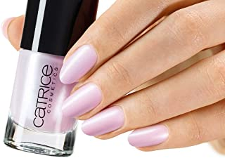 Catrice - Esmalte de uñas Ultimate Nail Lacquer- 86 (S) wimbledon - -Nail Lacquer - 88 Lilac Satinfaction