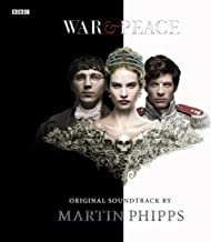 war and peace soundtrack bbc