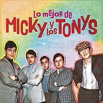 Lo Mejor de Micky y los Tonys