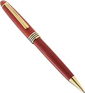 Maxam Alex Navarre's Hanover Collection Rosewood Ballpoint Pen in a Rosewood Finish
