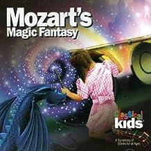 Sponsored Ad - Mozart`s Magic Fantasy: A Journey Through `The Magic Flute`