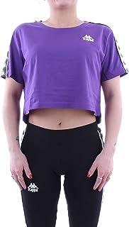 0651cf2e6344 Amazon.it: Kappa - Viola / Donna: Abbigliamento