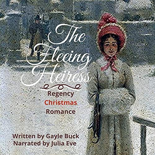 The Fleeing Heiress cover art