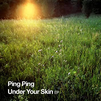 Under Your Skin EP