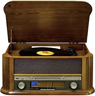 Amazon.es: nrsolutions - Tocadiscos / Equipos de audio y Hi-Fi ...