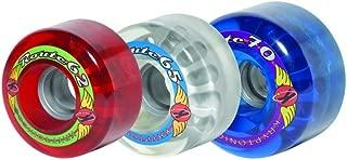 better skate wheels