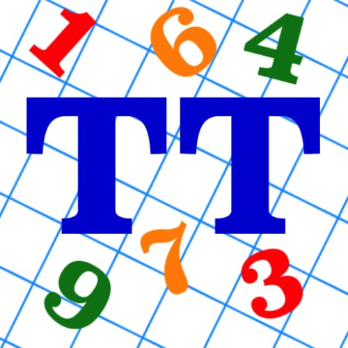 Times Tables - Free