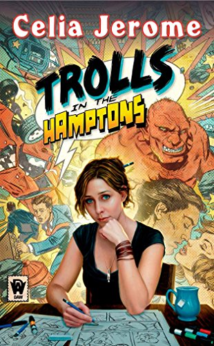 Trolls in the Hamptons (Willow Tate Novel, Band 1)