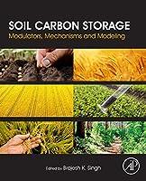 Soil Carbon Storage: Modulators, Mechanisms and Modeling