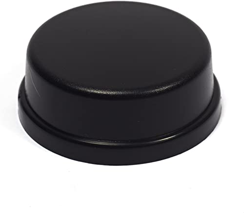 discount Briggs lowest new arrival and Stratton 94618MA Hub Cap, Black outlet sale