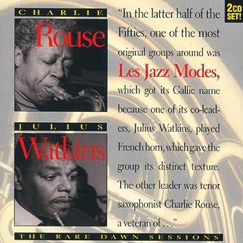 Les Jazz Modes Vol. 2