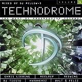 Technodrome volume 16